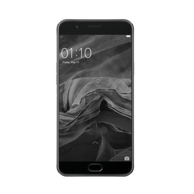Oppo F1s Black Edition Smartphone - Black [32GB/3GB]