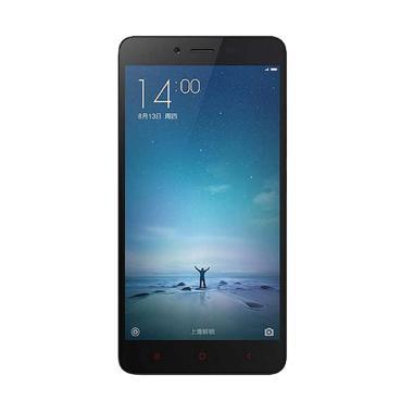 Xiaomi Redmi Note 2 Smartphone - Putih [16GB/ 2GB]