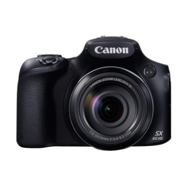 Canon Powershot SX60 HS Kamera Prosumer