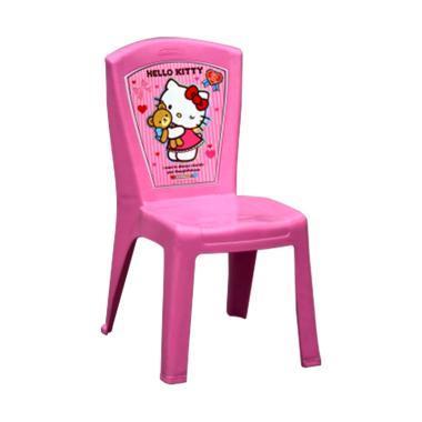 Napolly Kursi anak Hello kitty - Pink. Rp 79.900 Rp 99.900 20% OFF · Stok Habis. Napolly Lap Desk SPGC Meja Gambar - Merah