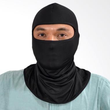Roduta Ninja Tipe Marvel Masker Motor