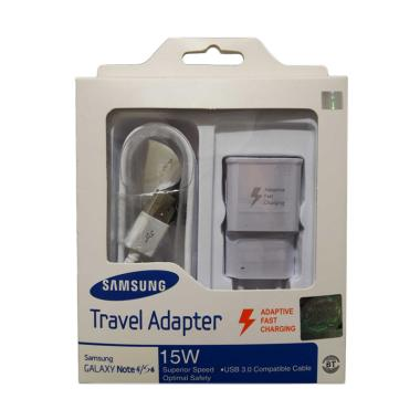 Samsung Fast Charging Charger for Galaxy S6