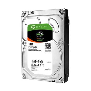 Seagate Firecuda Harddisk Internal [1 TB/3.5 inch]