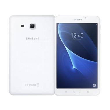 Samsung Galaxy Tab A 7.0 2016 Tablet - White [8GB/1.5GB]