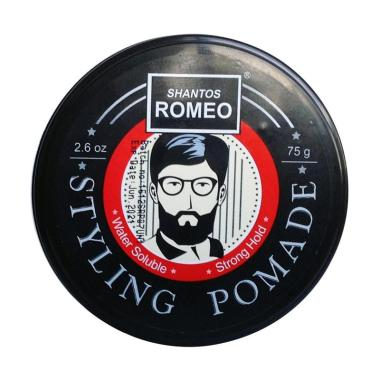 DISKON..!!! Shantos Romeo Styling Pomade
