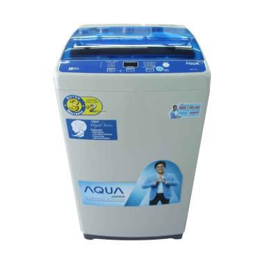 Aqua AQW-77D-H Mesin Cuci [7 kg/ Khusus JABODETABEK]