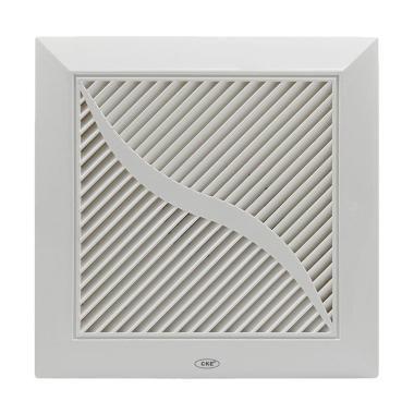 CKE Ceiling Duct CD-18D-BPT18B Kipas Exhaust ��� Putih