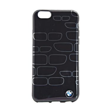BMW Kidney TPU Casing for iPhone 6 Plus - Black