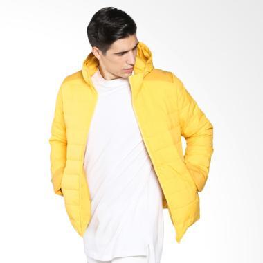 COLDWEAR 14608 Winter Down Jacket Pria - Yellow
