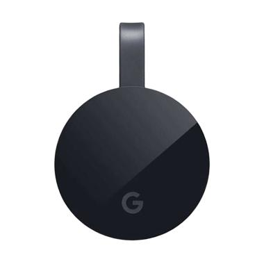 harga Google Chromecast Ultra Adapter Display Blibli.com