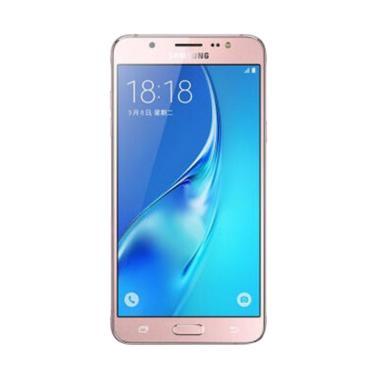 Samsung Galaxy J7 2016 Smartphone - Pink [16 GB]