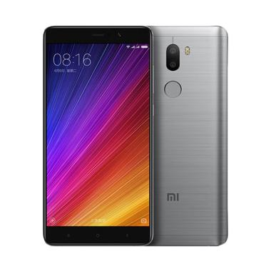 Xiaomi Mi 5s Plus Smartphone - Grey [6 GB/128 GB]