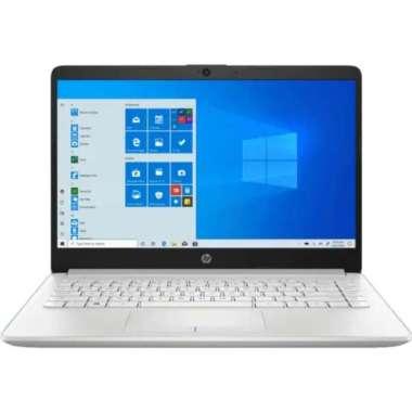 harga HP 14S Athlon 3150U fq0022AU / fq0023AU 8GB SSD 512GB WIN10 OHS 14