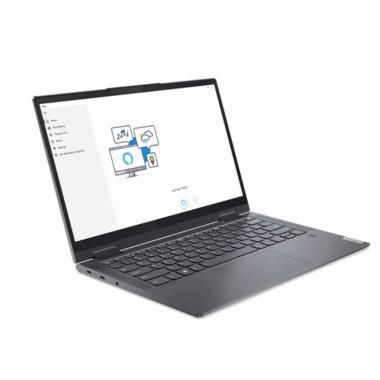 harga Lenovo Yoga 7 14 2in1 Touch i7 1165G7 16GB 1TBssd OHS 14 -27ID SLATE GREY Blibli.com