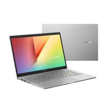 harga Asus K413EQ-EB751TS/EB752TS/EB753TS Laptop [Intel Core i7-1165G7/8GB/512GB SSD/MX350 2GB/14