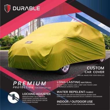 harga VW Safari Car Cover Sarung Selimut Tutup Mobil Durable Premium Kuning Blibli.com