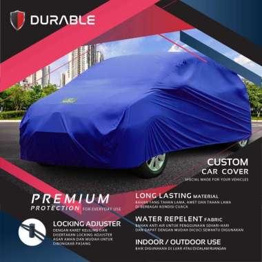 harga VW Safari Car Cover Sarung Selimut Tutup Mobil Durable Premium Biru