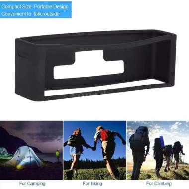 harga Portable Silicone Case For Bose Soundlink Mini I-Ii Bluetooth Speaker Blibli.com