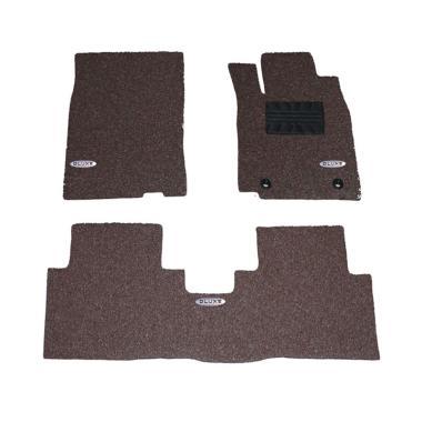 Comfort Deluxe Custom Heelpad Karpe ... n [Full Kabin dan Bagasi]