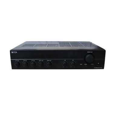 TOA ZA 2120 Mixer Amplifier [120 Watt]