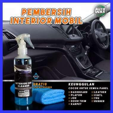 harga Autowax interior cleaner pembersih serbaguna untuk mobil dan perabotan rumah tangga WATERLESS Blibli.com
