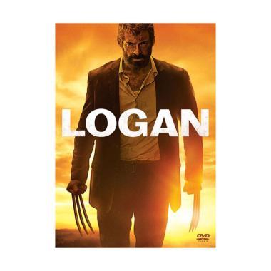 harga Vision Logan DVD Film Blibli.com