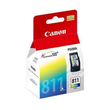 Canon CL-811 Cartridge Printer Refill - Colour