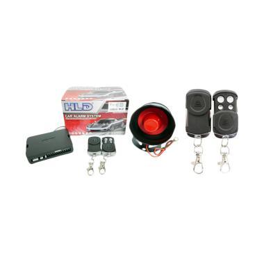 HLD 6010 Sliding Set Alarm Mobil