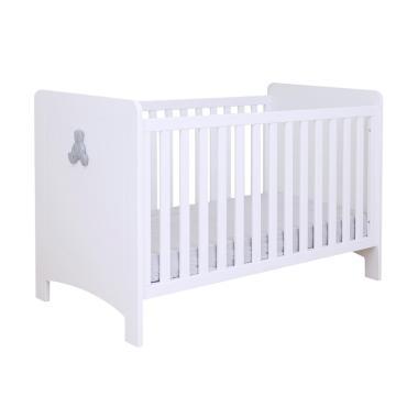 Theo Perle Baby Cot Tempat Tidur Bayi