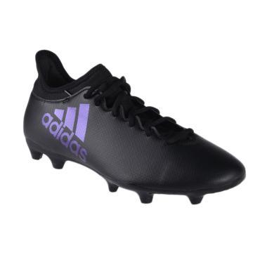 adidas x 17 3. jual adidas men football x 17.3 fg sepatu bola - black (s82364) online harga \u0026 kualitas terjamin | blibli.com 17 3