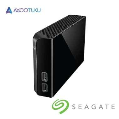 SEAGATE BACKUP PLUS HUB DESKTOP 12TB | STEL12000400