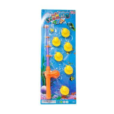 Fishing Duck Play Set 777-56 - Mainan Pancing Pancingan