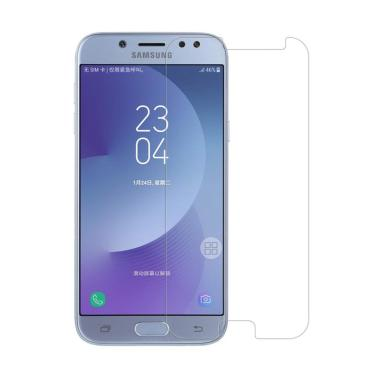 KNY Tempered Glass Screen Protector for Samsung J7 Pro