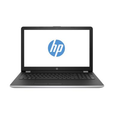 HP 15-BW070AX Laptop - Silver [AMD  ... B/HDD 1TB/Radeon 530 4GB]