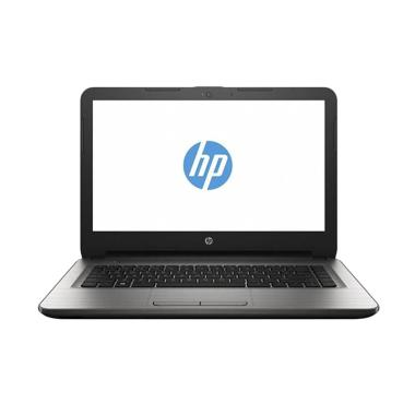 HP 14-BS003TX Notebook - Gray [Inte ... on 520 2GB/ 14 Inch/ Dos]
