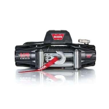 harga Winch Warn VR EVO 10 Hitam Blibli.com