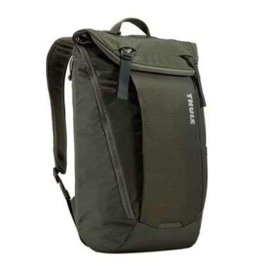 harga Thule EnRoute 3 TEBP 315 Backpack Tas Laptop - Hitam [20 L] army Blibli.com
