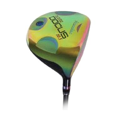 Docus Head Stick Golf - Rainbow 702
