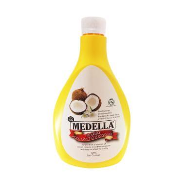 Medella Coconut Cooking Oil [1 L]