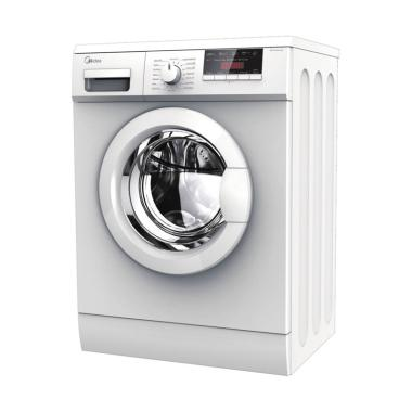 Midea MFG70-ES1003 Glory Series Mesin Cuci [Front Loading]