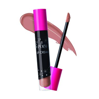 PIXY Lip Cream 12 - Mild Peach [4 g]
