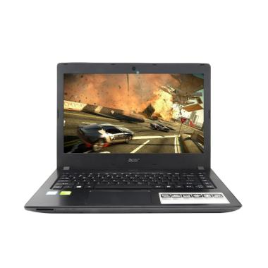 LAPTOP Acer E5-475G-73A3 Steel Grey ...  Drive 8GB (FREE ASURANSI