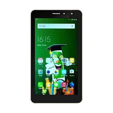 Advan Vandroid S7C Sekolah Tablet - Gold [RAM1GB/ROM4GB]