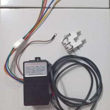 harga Pemantik Gas Ignition Igniter Controller Kompor Infrared Burner Set MULTICOLOR Blibli.com