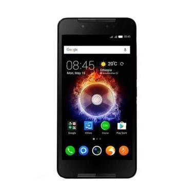 Infinix Smart X5010 Smartphone - Black [16GB/1GB]