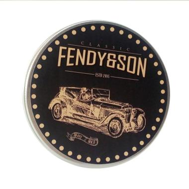 DISKON..!!! Fendy&Son Classic Heavy Pomade Minyak Rambut