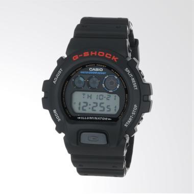 Casio Men's G-Shock Classic Digital Watch Jam Tangan Pria DW6900-1V