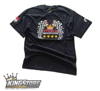 KAOS RX KING - YRKI - BINTANG 4 - BELI 2 GRATIS 1