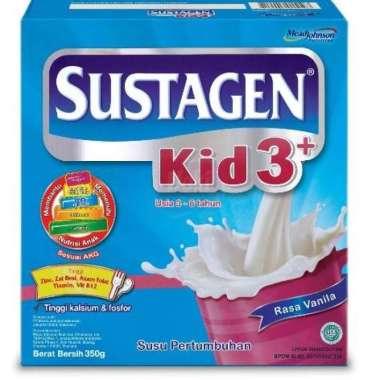 Sustagen Kid 3+ Vanila 350gr