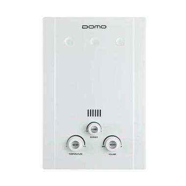 Domo DA-1006 Pemanas Air Gas [6L]